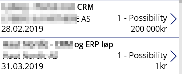 PowerApps Currency Formatting examples – CRM Keeper