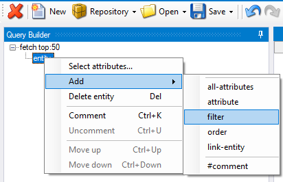 CDS List Records Filter Query using Flow – CRM Keeper